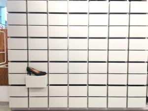 パンプスギフトチケット、はじめました!靴の日(9月2日)サービス開始!
